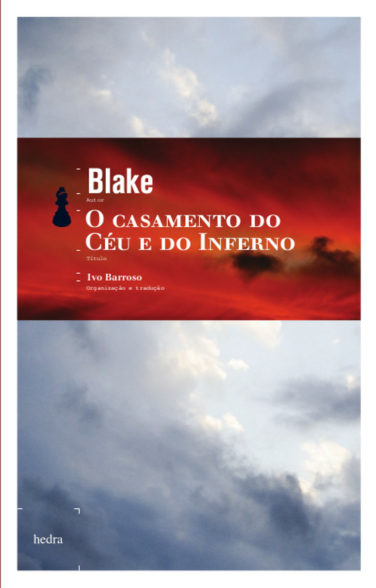O casamento do Céu e do Inferno (William Blake)